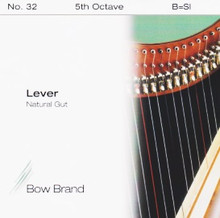 Lever Gut, 5th Octave B
