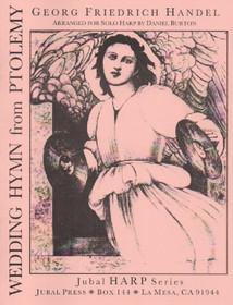 Handel/Burton: Wedding Hymn from Ptolemy