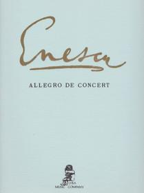 Enesco/Flagello: Allegro de Concert