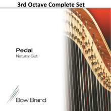 Bow Brand, 3rd Octave Complete