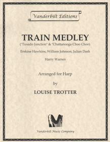 Hawkins/Johnson/Dash/Trotter: Train Medley