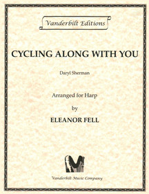 Cycling Along With You, Sherman/Fell
