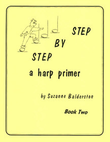 Balderston: Step by Step Book 2