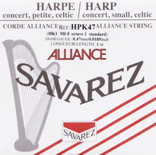 Savarez Alliance KF 1st E