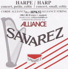 Savarez Alliance KF 1st D