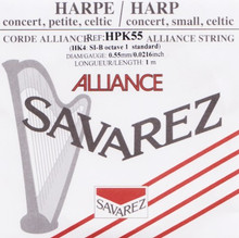 HPK 55 - Savarez Alliance KF 1st B