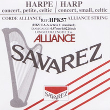 HPK 57 - Savarez Alliance KF 1st A