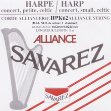 HPK 62 - Savarez Alliance KF 1st G