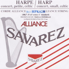 Savarez Alliance KF 1st F - HPK62B