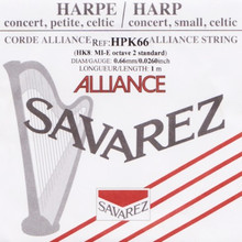 HPK 66 - Savarez Alliance KF 2nd E