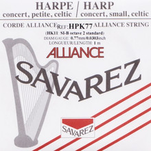 HPK77 - Savarez Alliance KF 2nd B
