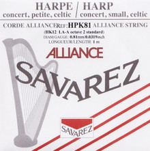 HPK 81 - Savarez Alliance KF 2nd A