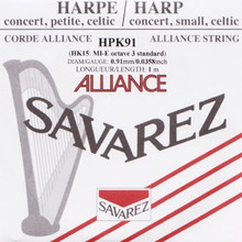 HPK91 - Savarez Alliance KF 3rd E