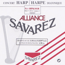 Savarez Alliance KF 3rd C