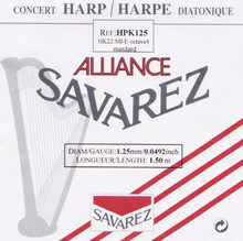 Savarez Alliance KF 4th E