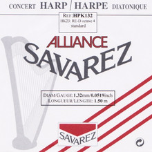 Savarez Alliance KF 4th D