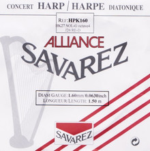 Savarez Alliance KF 4th G