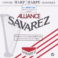 Savarez Alliance KF 4th F