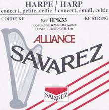 Savarez Alliance KF Compsite String - HPK33