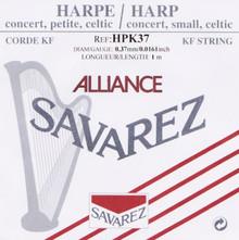 Savarez Alliance KF Composite String - HPK37