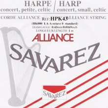 Savarez Alliance KF Composite String - HPK43