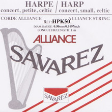 Savarez Alliance KF Composite String - HPK50
