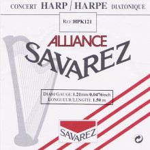 HPK121 - Savarez Alliance KF Composite String