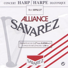 Savarez Alliance KF Composite String - HPK127