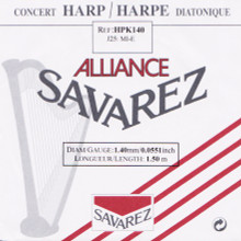 HPK140 - Savarez Alliance KF Composite String