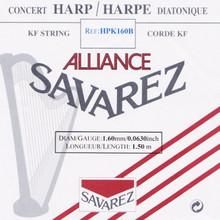 Savarez Alliance KF Composite String - HPK160 Black