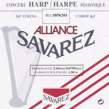 Savarez Alliance KF Composite String - HPK203