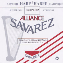 Savarez Alliance KF Composite String - HPK101A (2 meter)