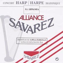 Savarez Alliance KF Composite String - HPK105A (2 meter)