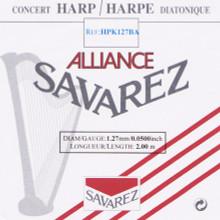 Savarez Alliance KF Composite String - HPK127BA Black (2 meter)