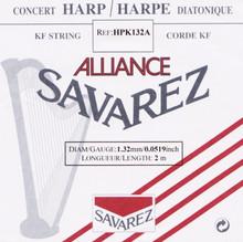 Savarez Alliance KF Composite String - HPK132A (2 meter)