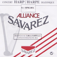 Savarez Alliance KF Composite String - HPK140A (2 meter)