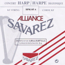 Savarez Alliance KF Composite String - HPK145A (2 meter)
