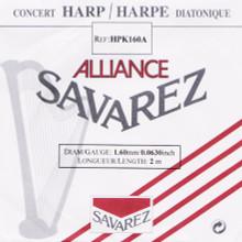 Savarez Alliance KF Composite String - HPK160A (2 meter)