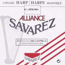 Savarez Alliance KF Composite String - HPK180A (2 meter)