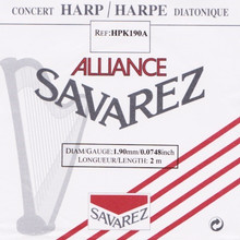 Savarez Alliance KF Composite String - HPK190A (2 meter)