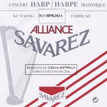Savarez Alliance KF Composite String - HPK203A (2 meter)