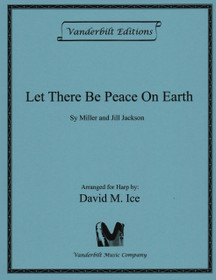 Miller Jackon/Ice - Let There be Peace on Earth