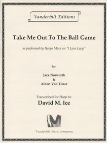 Northworth: Tilzer / Ice - Take Me Out To The Ball Game