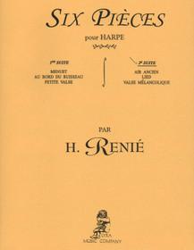 Renie: Six Pieces: 2nd Suite