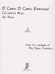Cambern: O Come, O Come, Emmanuel - Christmas Music for Harp