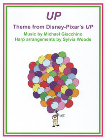 Giacchino/Woods: UP - Theme from Disney-Pixar's UP