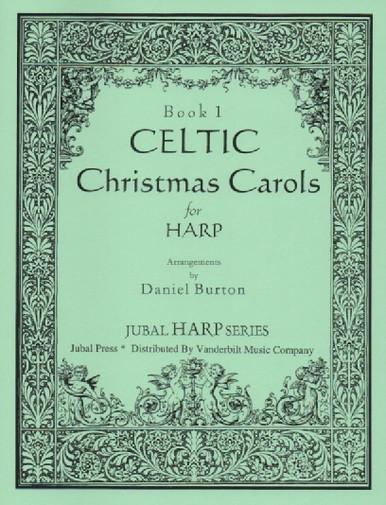 Christmas Music Downloadable.Burton Celtic Christmas Carols Book 1 Downloadable