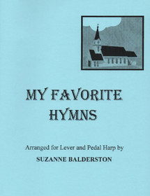 Balderston: My Favorite Hymns, Vol. 1 (Downloadable)