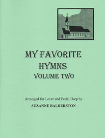 Balderston: My Favorite Hymns, Vol. 2  (Downloadable)