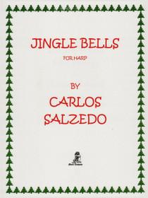Salzedo: Jingle Bells For Harp